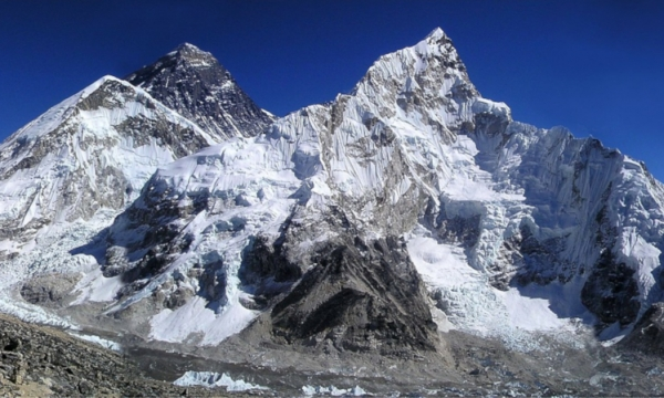 Everest, Annapurna – reach those peaks this year!